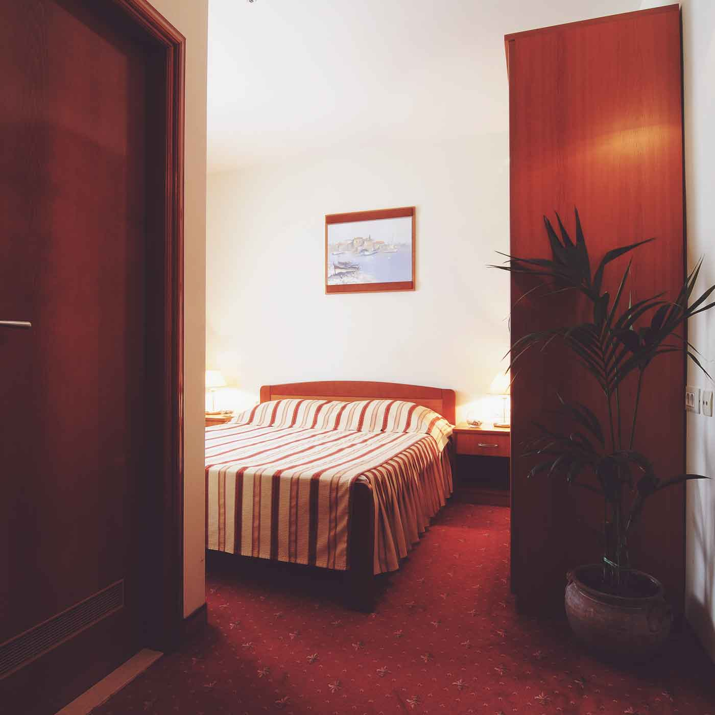Hotel Rosina Makarska business-suite rooms
